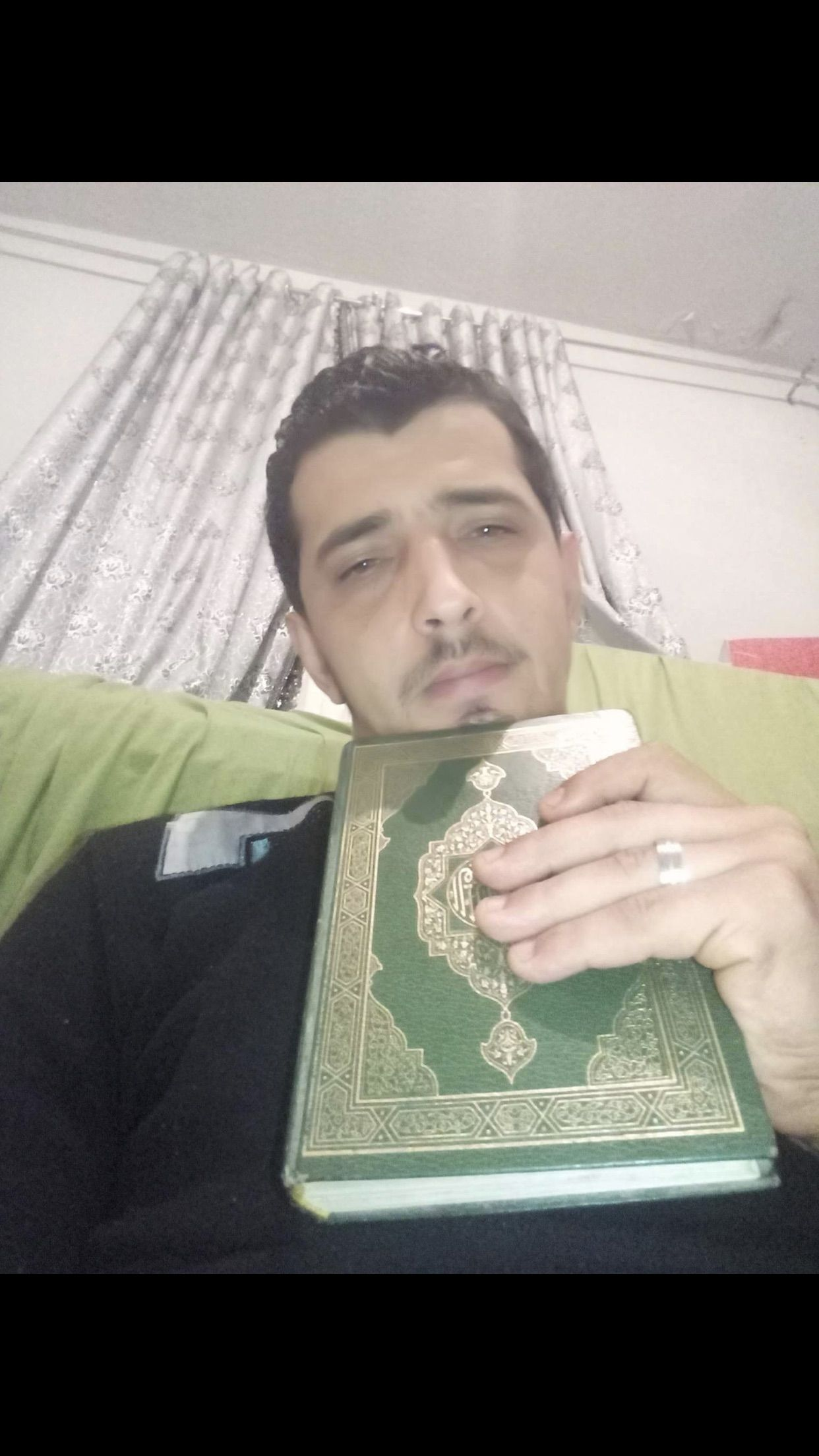 Koranen homofil sex